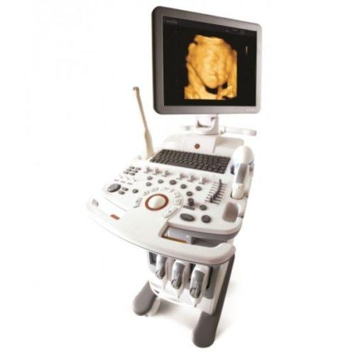 ультразвуковой сканер высокого класса SONOACE R7