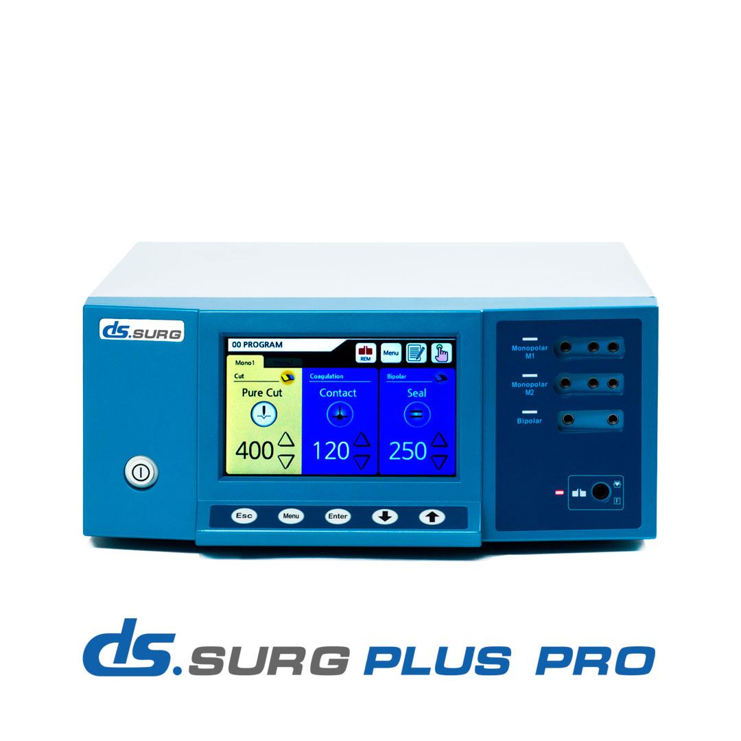 DS.Surg Plus Pro
