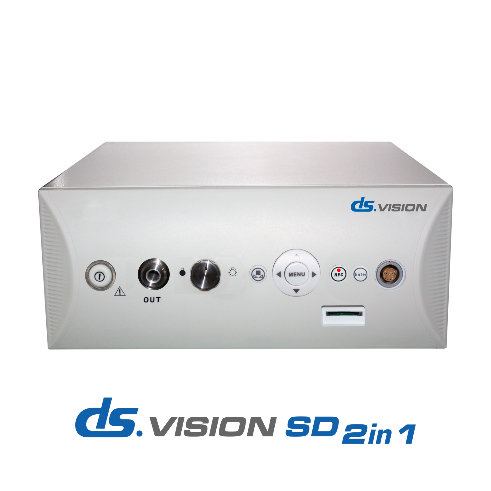 DS.Vision 2in1