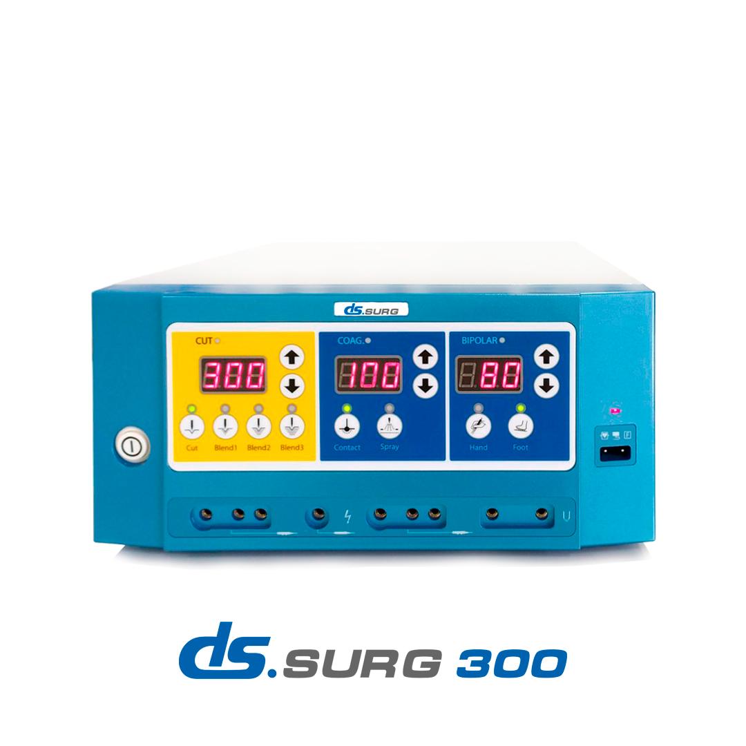 DS.Surg 300