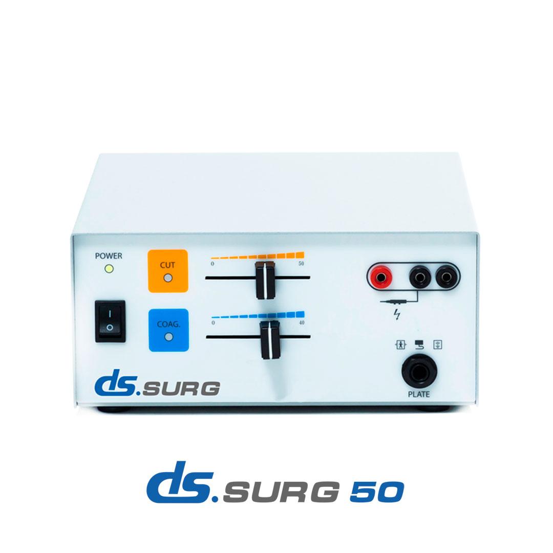 DS.Surg 50