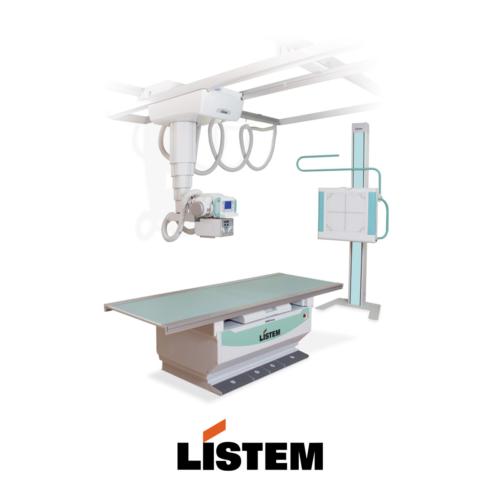 Listem REX-650R DRS