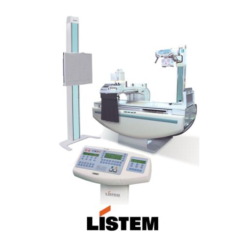 REX-650 RF Fluoroscopy